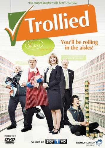 Watch Movie Trollied - Season 4
