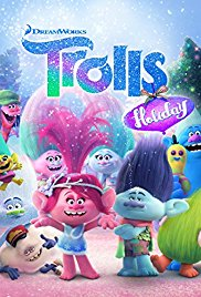 Watch Movie Trolls Holiday