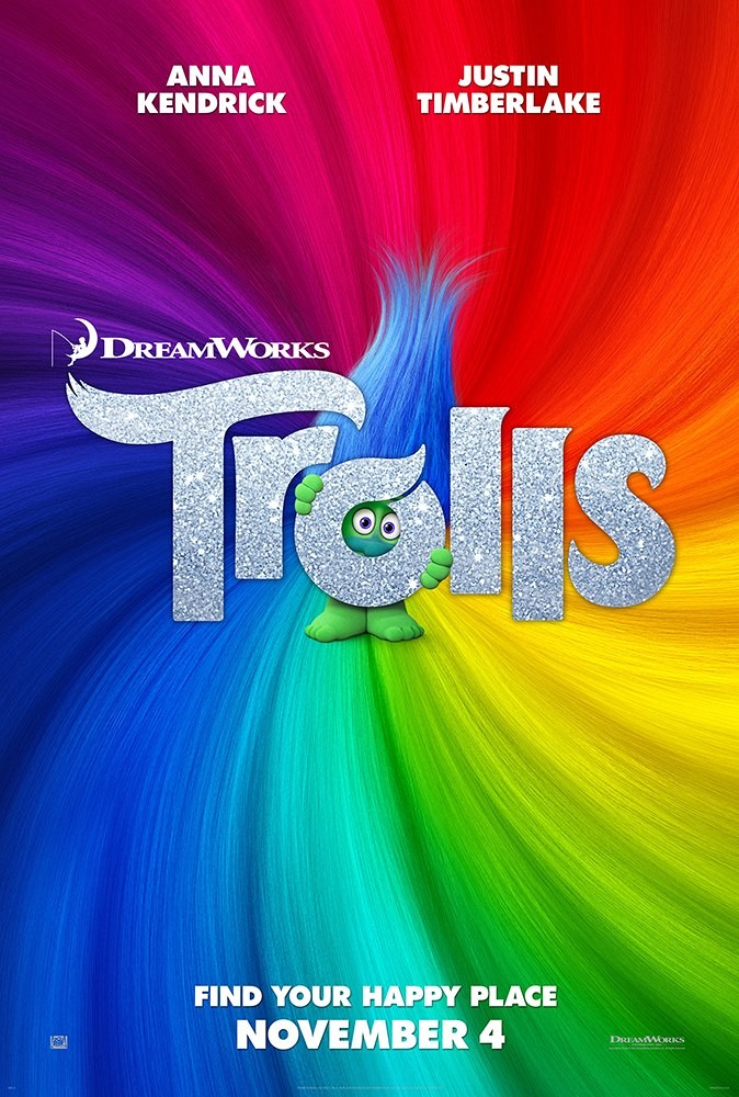 Watch Movie Trolls