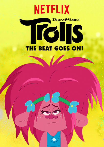 Watch Movie Trolls: The Beat Goes On! - Season 3