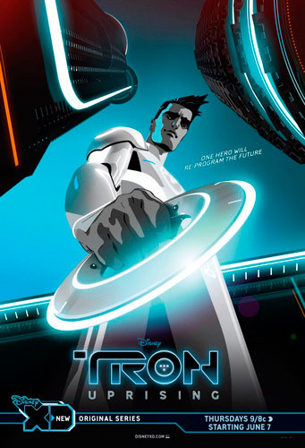 Watch Movie Tron Uprising - Season 1