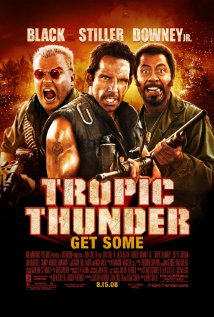 Watch Movie Tropic Thunder