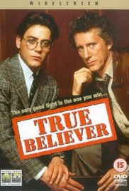Watch Movie True Believer