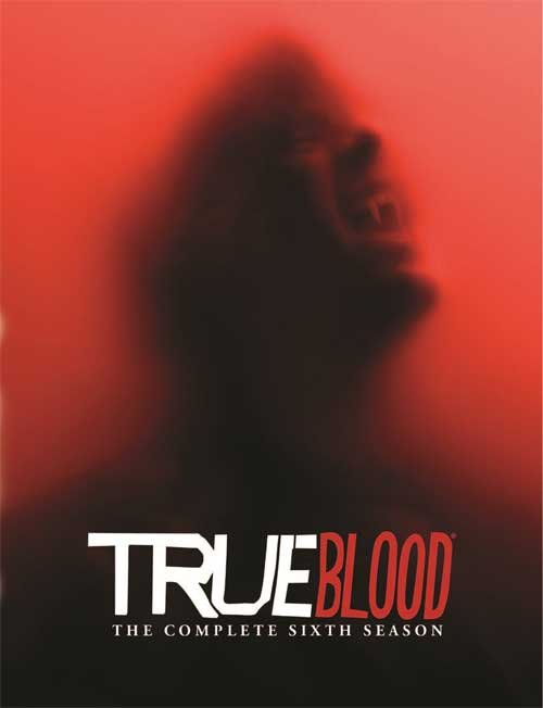 Watch Movie True Blood - Season 6