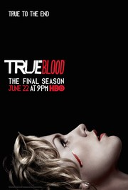 Watch Movie True Blood - Season 7