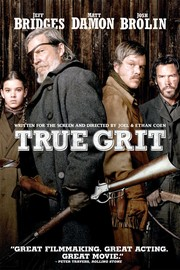 Watch Movie True Grit