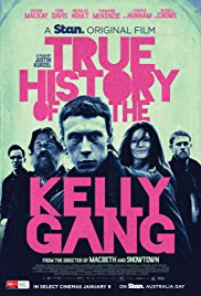 Watch Movie True History of the Kelly Gang