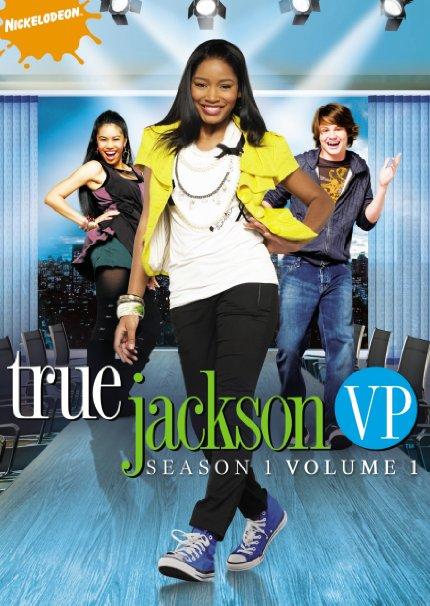 Watch Movie True Jackson - Season 1