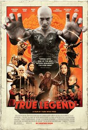 Watch Movie True Legend