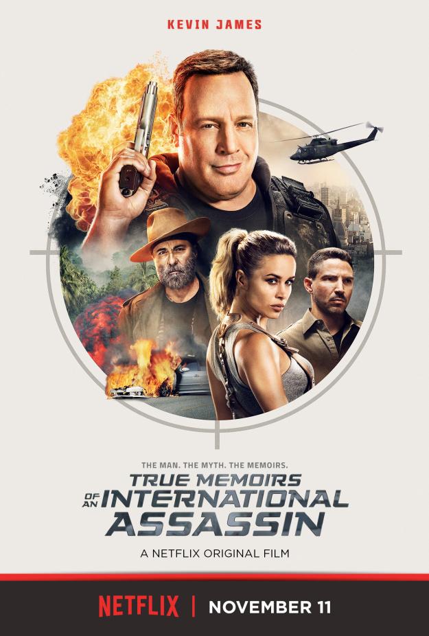 Watch Movie True Memoirs of an International Assassin