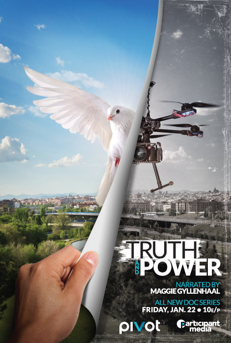 Watch Movie Truth and Power