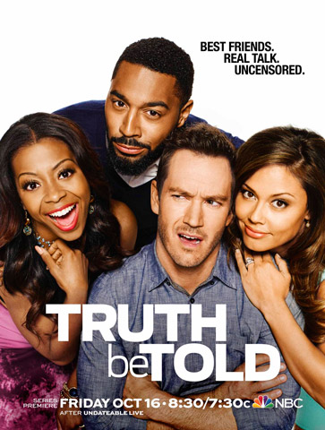 Watch Movie Truth Be Told - Season 1