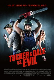 Watch Movie Tucker and Dale vs. Evil
