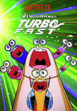 Watch Movie Turbo FAST - Season 03