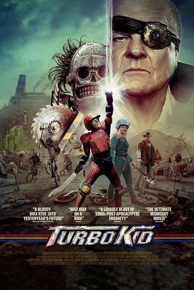 Watch Movie Turbo Kid
