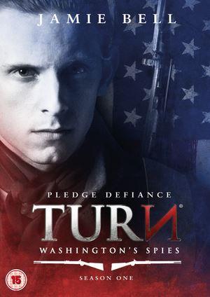Watch Movie TURN: Washington's Spies - Season 1