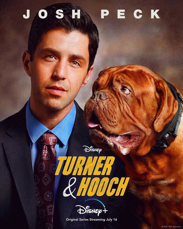 Watch Movie Turner and Hooch - Season 1