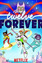 Watch Movie Twelve Forever  season 1