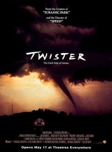 Watch Movie Twister