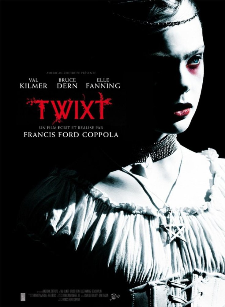 Watch Movie Twixt