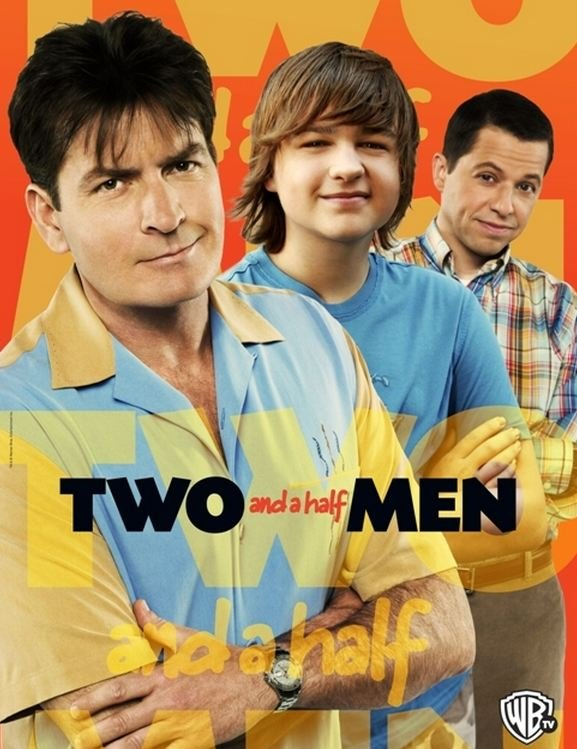Watch Movie Two and a Half Men - Season 10