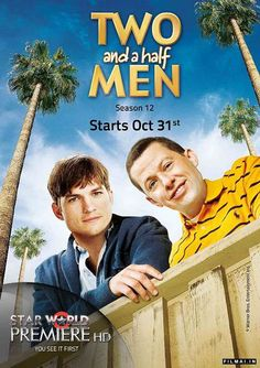 Watch Movie Two and a Half Men - Season 2