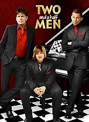 Watch Movie Two and a Half Men - Season 3