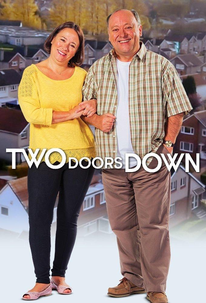 Watch Movie Two Doors Down - Season 3