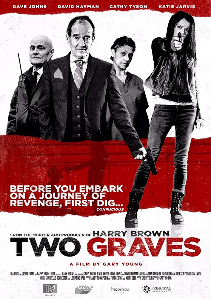 Watch Movie Two Graves