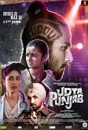 Watch Movie Udta Punjab