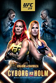 Watch Movie UFC 219
