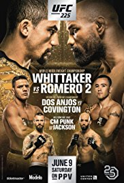 Watch Movie UFC 225