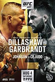 Watch Movie UFC 227