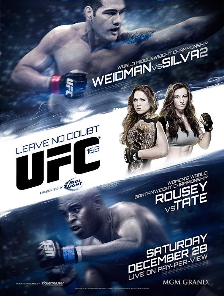 Watch Movie UFC PPV Events - Season 27