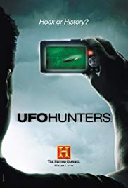 Watch Movie UFO Hunters - Season 1