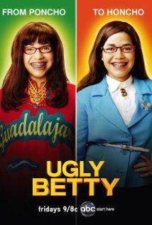 Watch Movie Ugly Betty - Season 3