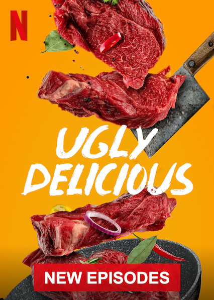 Watch Movie Ugly Delicious - Season 2
