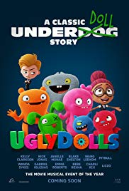 Watch Movie UglyDolls