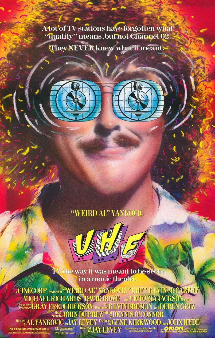 Watch Movie UHF