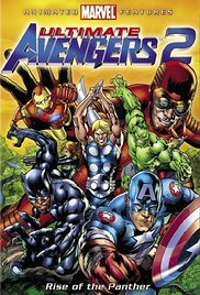 Watch Movie Ultimate Avengers 2