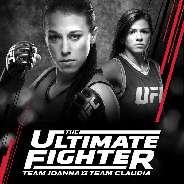 Watch Movie Ultimate Fighter - Season 25