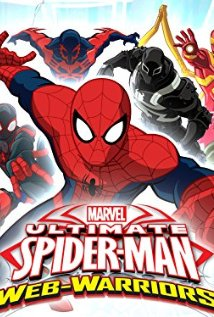 Watch Movie Ultimate Spiderman - Season 4