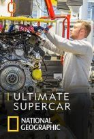 Watch Movie Ultimate Supercar - Season 1