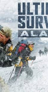 Watch Movie Ultimate Survival Alaska - Season 2