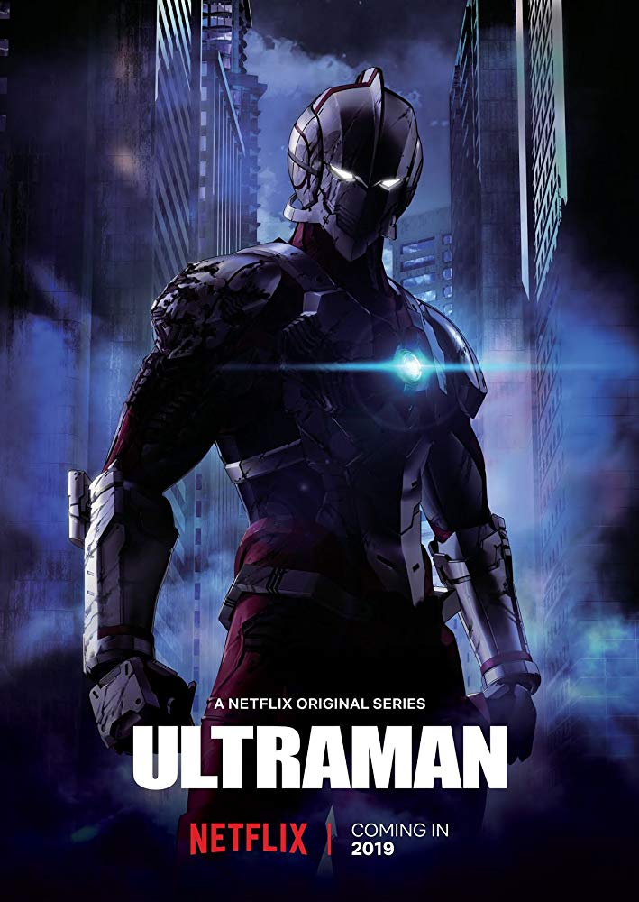 Watch Movie Ultraman - Season 1