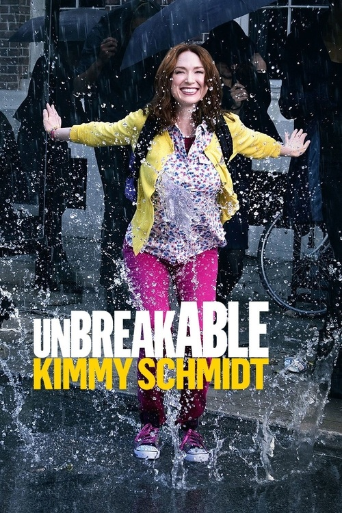 Watch Movie Unbreakable Kimmy Schmidt - Season 1