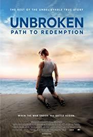 Watch Movie Unbroken: Path to Redemption