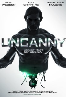 Watch Movie Uncanny