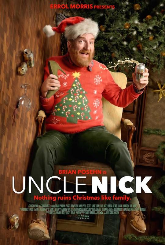 Watch Movie Uncle Nick