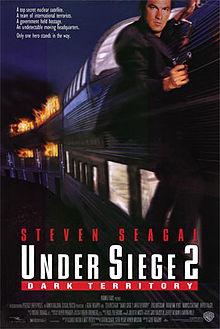 Watch Movie Under Siege 2 Dark Territory